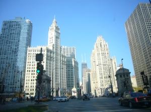 возможно, сегодня Чикаго войдет в историю как город президента Обамы