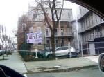 """Новий """"сакральний"""" проект в українській околиці Чикаго"""