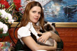 Я и Тина (12.2008)