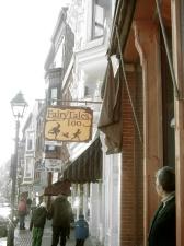 Историческая улица Мейн