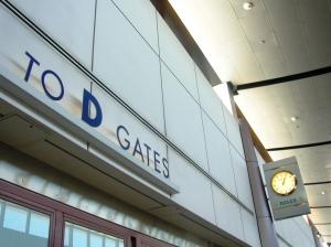 Аэропорт Лас Вегаса
