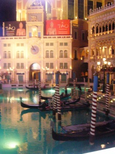 "Hotel ""Venetian"""
