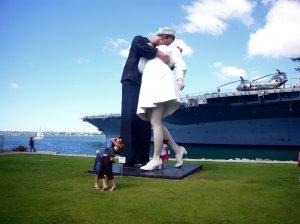 Авианосец-музей Midway