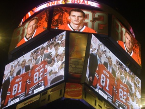 Новые идолы чикагского НХЛ: Хосса и Копецки