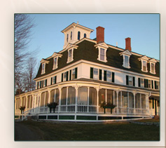Lowell Inn: фото з сайту готелю